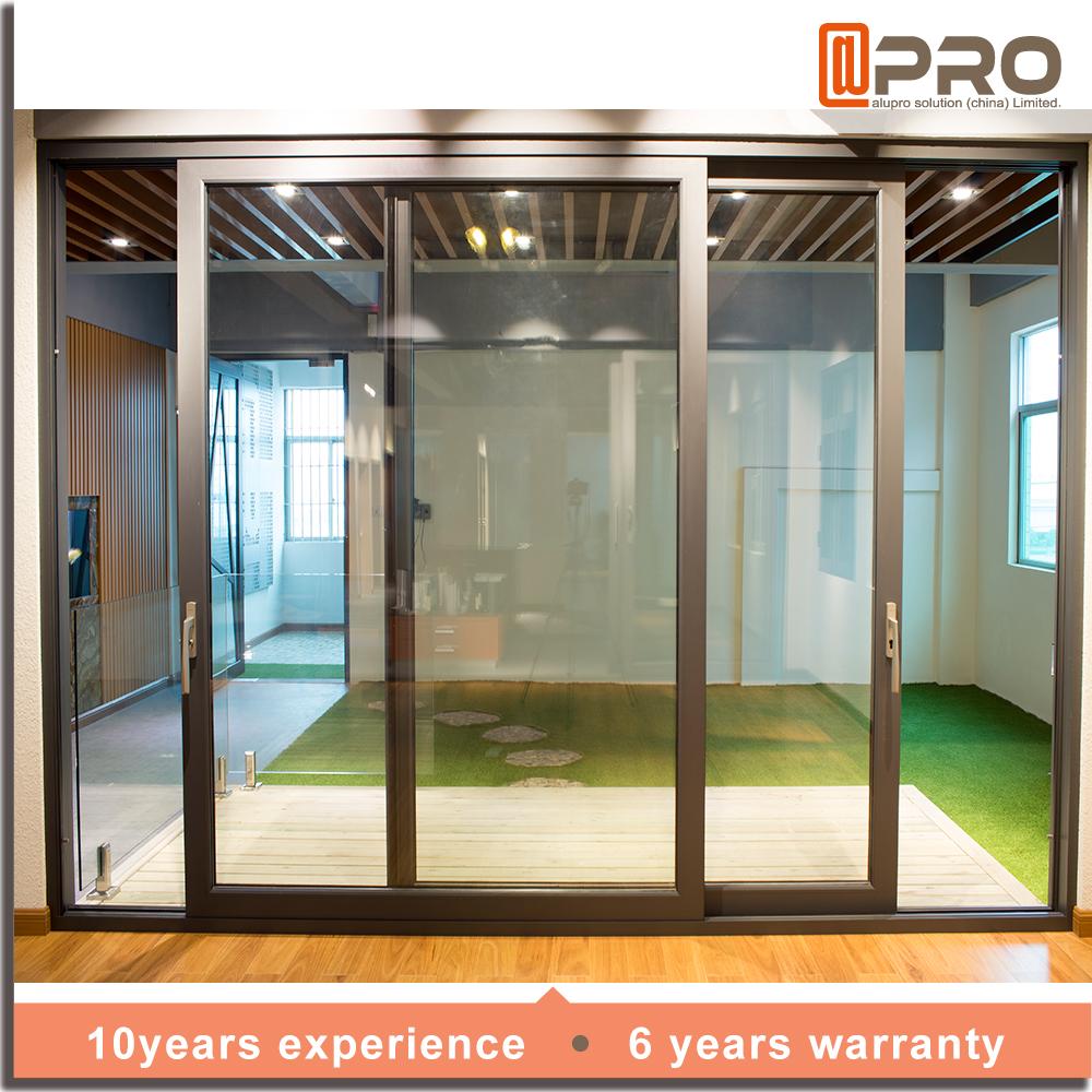 Sliding glass door sliding glass door used for Full glass sliding doors