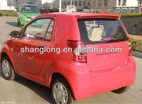 T-KNG Smart EEC L6E Electric Vehicle