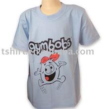 Bulk Children's T-shirt design