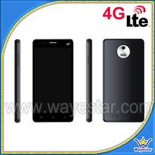 Single SIM smartphone 3g 4g lte mobile dual sim wifi