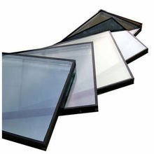 high transmittance low-e insulated glass (Laminated Glass)
