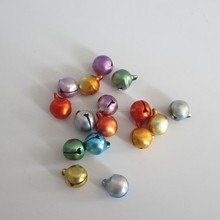 colorful decorative jingle bell for party, Christmas jingle bell