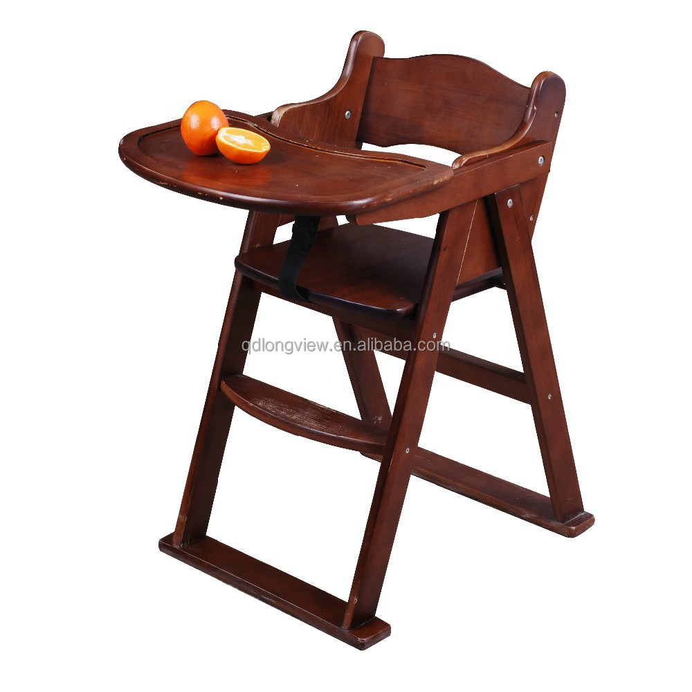 The Latest Design Baby Sitting Chair With Safe Dining