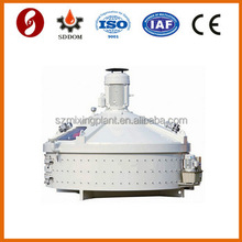 CE ISO Certified MP1500 CMP/MP Planetary Concrete Mixer Concrete Mixing Plant