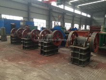 hot sale calcite jaw crusher leading global
