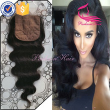 in stock free parting lace closure can be bleached and dyed silk base lace closure cheap in quality lace closure