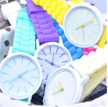 laixinwatch 2015 cheap brand plastic watches