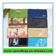wholesale high quality lady wallet Top 10 wallet brands magic wallet