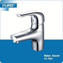 FUAO Perfect in workmanship sensor wash basin mixer
