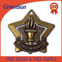 Best Gifts Custom Production custom sport prize medal