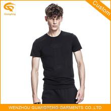 plain black t shirts for mens