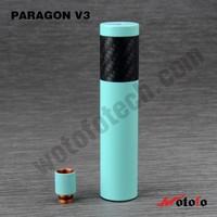 Spring switch Paragon V3 Mod paragon mechanical mod,amod vapor mod paragon V3 clone ,paragon v3 mod clone wotofo a mod