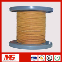 UL Approved Fiber glass covered copper wire
