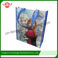 Discount Non Woven Folding Tote Bag