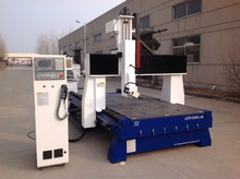 rotary spindle metal cnc carving machine 4 axes / 4 axes metal cnc engraver / metal cnc machine 4 axis