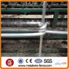 Cheap Galvanized Grassland Fence Metal Woven Wire Fence