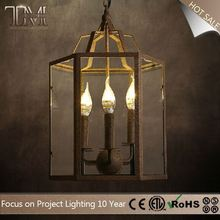 Latest Hot Selling!! OEM Design rustic wood chandelier with good offer