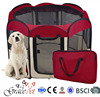 Best Quality Cute Outdoor Fabric Folding Small Pet Play Pen