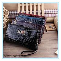 wallet with elastic strap, omnia wallet, wallet tracker