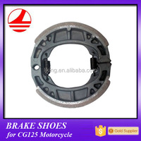 Factory Export CG type brake shoe future motorcycle parts