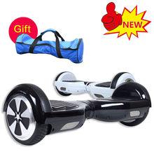 Factory OEM Dropshipping Two Wheels Self Balancing Scooter 2 Wheel Self Balance Hover board Electric Skateboard