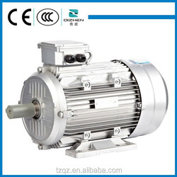 Y2 Series Universal 3 Phase Electrical Ac Induction Motor 15kw