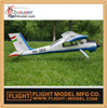 Aeromodelling High-Wing F168 PZL-104 Wilga 30CC scale rc airplane