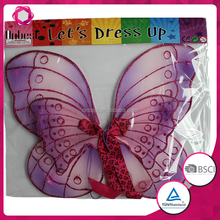 2015 Popular Kids Fairy Butterfly Wings For Party Decoration