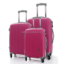BUBULE 2015 light weight PP luggage carrier folding luggage carrier luggage carrier wheel