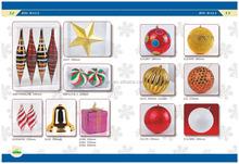 Fashion Hanging Christmas Ball, Christmas Decorative Supplies