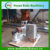 Hot selling automatic mini floating fish feed pellet making machine with CE 008613253417552