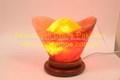 соляные лампы|| гималайской соли дампы природных лампы каменной соли