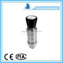 Gas and water pressure regulator Pressure reducing valve manufacturer