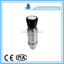 Gas and water pressure regulator Pressure reducing valve manufacturer