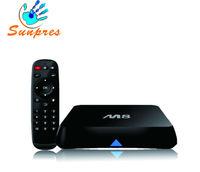 install android market smart box tv isdb-t kaiboer 3d tv box dvb s2 android