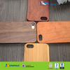 Real natural wood phone case for iPhone 6 and for iPhone 6+