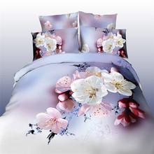 Famous Brand 3d bedding set