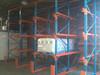 medium duty Drive-in pallet racks storage shelves