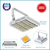 5 years warranty 120w outdoor gas station led light