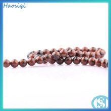 wholesale 4mm-10mm stone beads strand, natural gemstone beads