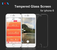 """Newest water resistance temperd glass for iphone 6"""