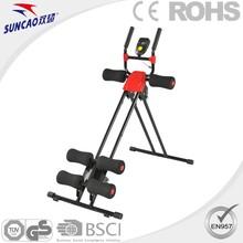 SUNCAO full body power plank abdominal trainer