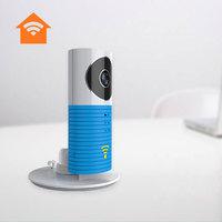 IR Video Security Action CCTV IP Ethernet Camera