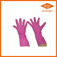LATEX FREE HOUSEHOLD RUBBER GLOVE FOR SEX