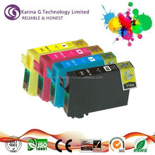 Made in China office ink refill kit for canon hp inkjet cartridge T1811-T1814 for canon