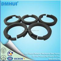china carbon graphite segment seal ring