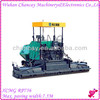 New arrival Hydraulic road machinery multi-functional xcmg RP756 7.5m xcmg asphalt pavers sale