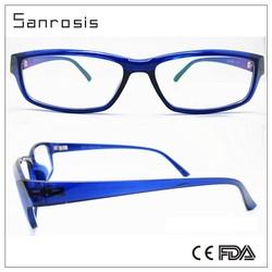 High quality fashion acetate optical glasses frames