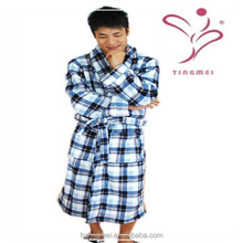 factory price new arrival any color super soft bathrobes for men