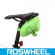 Wholesale new style color waterproof mountain road bicycle tail bag bike bicycle saddle bag 13656 bicycle travel bag